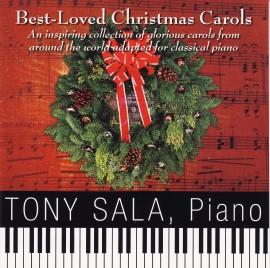 CD Tony 3. portada (2007)