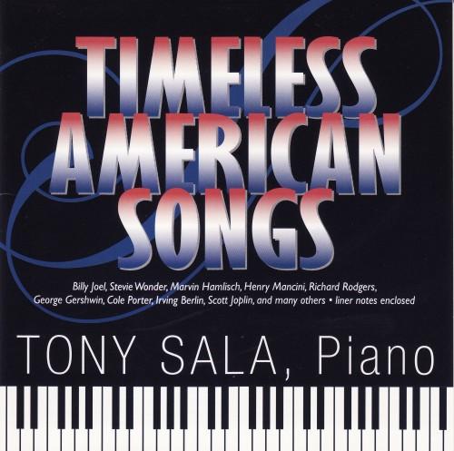 CD Tony 5 portada (2011)