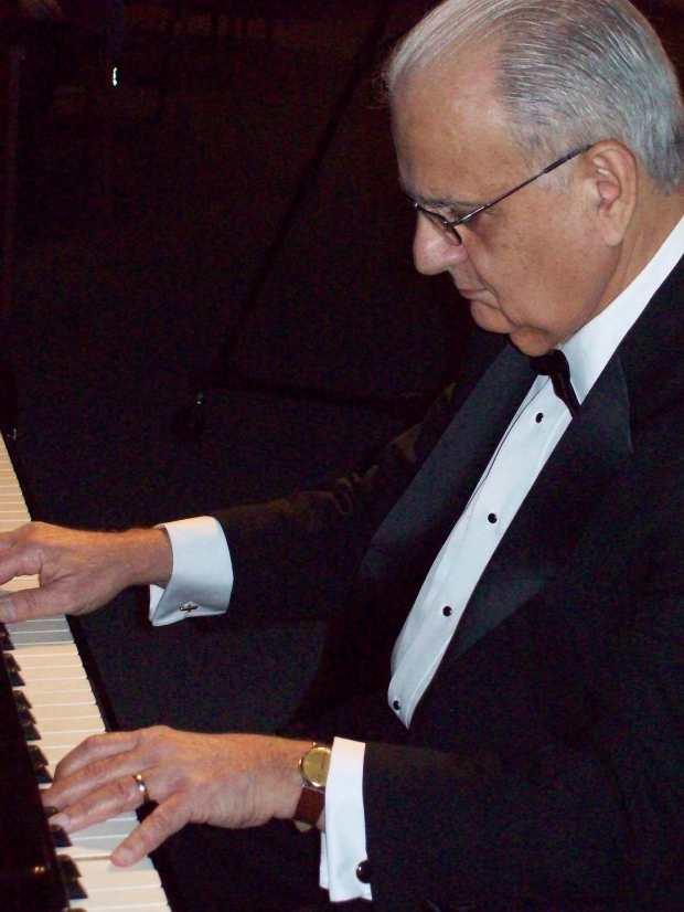 Tony Sala pianist.3 (2011)