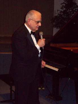 Tony Sala pianist.8 (2011)